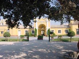 Dehesa Montenmedio - architectural perfection