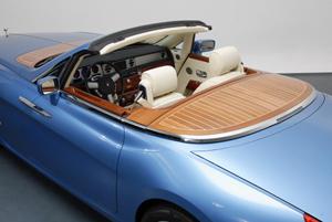 Pininfarina Hyperion 25
