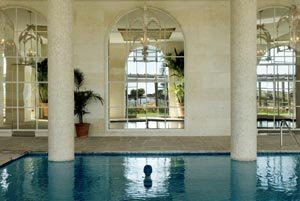 Finca Cortesin: country club life at its best