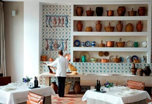 Finca Cortesin: attention to detail