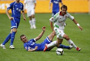 Dmitry in action