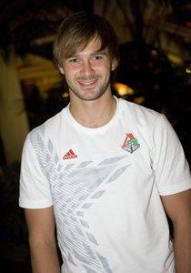 Dmitry Sychev: portrait of a successful footballer