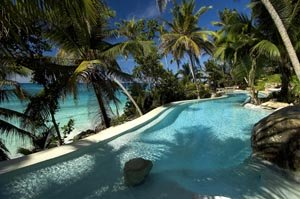 Seychelles North Island resort the perfect holiday retreat