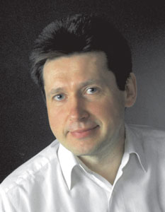 Alexander Shorokhoff Russian watchmaker