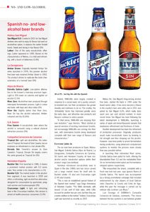 Page 3 of Brewers Guardian magazine article