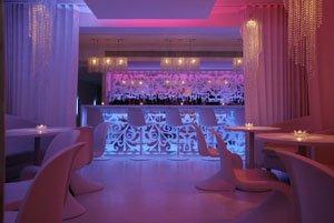 Vanilla London - Lounge