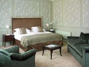 Cadogan Bedroom Suite
