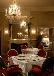 Langtry's Restaurant at The Cadogan