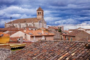 Valladolid province