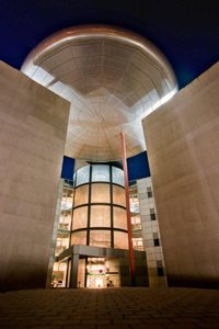 Malaga's technology park