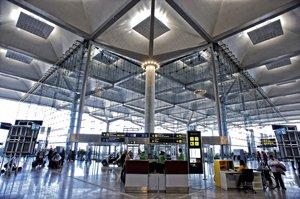 Aeropuerto de Malaga
