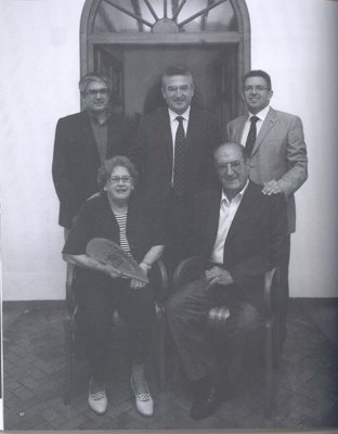 The Ribes family