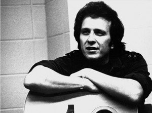 Don McLean songwiriter and poet