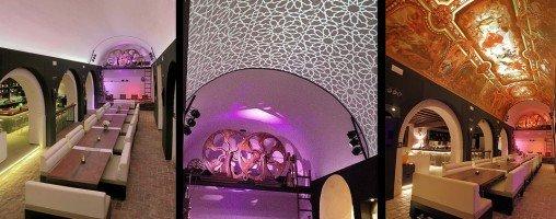 Silos 19 Restaurant Tarifa