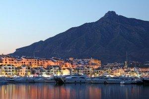 Marbella's Property Market