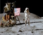 The Moon Landing Conspiracies
