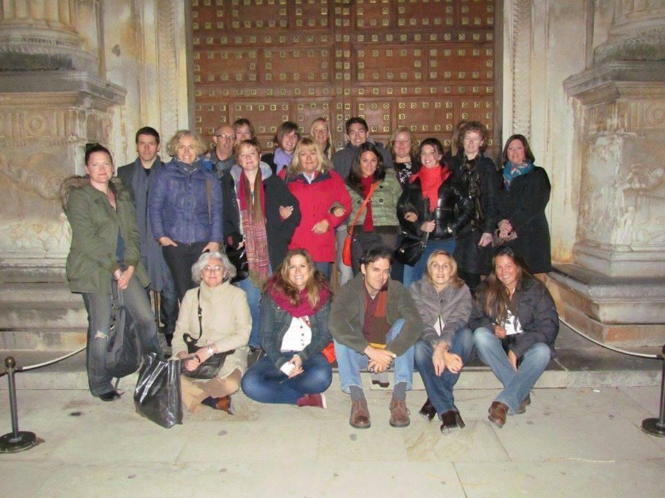 WABAS 2014 in Granada