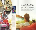 La Dolce Vita – Spirit of an Era
