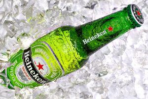 Dutch Brand - Heineken